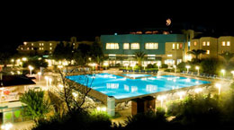 RICHMOND HOTELS  PAMUKKALE SPA,