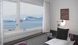 HOTEL ARCTIC ILULISSAT,