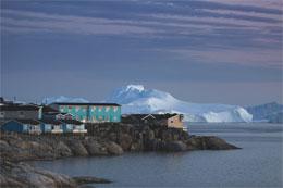 HOTEL ICEFIORD, Ilulissat