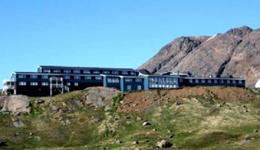 HOTEL ANGMAGSSALIK, Tasiilaq