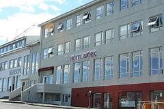 22 HILLS HOTEL (EX HOTEL BJORK),