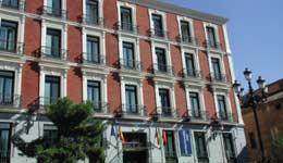 HOTEL PALACIO SAN MARTIN,