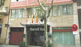 HOTEL CENTURY PARK,