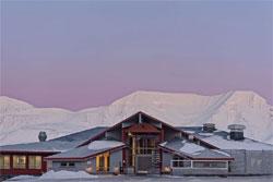 RADISSON BLU POLAR HOTEL SPISTBERGEN, Longyearbyen