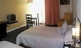 HOTEL REAL DE MINAS,