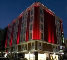 HOTEL VICENZA,