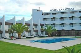 HOTEL CARAVELAS,