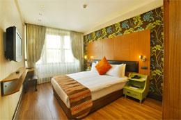 KONAK HOTEL , hotel, sistemazione alberghiera