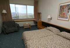KIBBUTZ LAVI HOTEL , hotel, sistemazione alberghiera