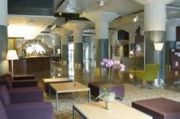 SCANDIC GRAND MARINA , hotel, sistemazione alberghiera