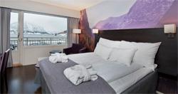 THON HOTEL JOLSTER , hotel, sistemazione alberghiera