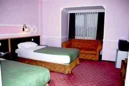 ZEUS , hotel, sistemazione alberghiera