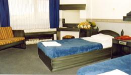 BUYUK URARTU , hotel, sistemazione alberghiera