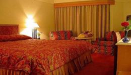CROWNE PLAZA PETRA , hotel, sistemazione alberghiera