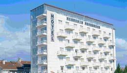 HESPERIA PEREGRINO , hotel, sistemazione alberghiera