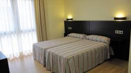 HOTEL AMENAL , hotel, sistemazione alberghiera