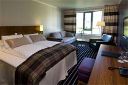 SCANDIC SUNNFJORD , hotel, sistemazione alberghiera