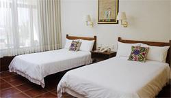 LA HACIENDA BAHíA PARACAS , hotel, sistemazione alberghiera