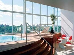 CLARION STOCKHOLM HOTEL , hotel, sistemazione alberghiera
