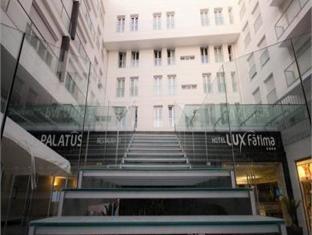 LUX FATIMA HOTEL , hotel, sistemazione alberghiera