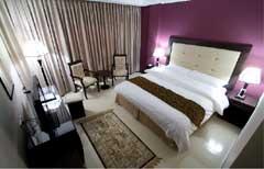 PETRA MOON , hotel, sistemazione alberghiera