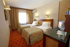 HOTEL ANTIK , hotel, sistemazione alberghiera
