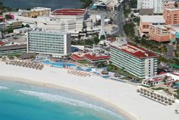 KRYSTAL CANCUN , hotel, sistemazione alberghiera