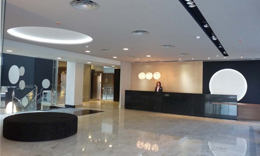 CELUISMA PONFERRADA , hotel, sistemazione alberghiera