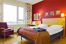 SCANDIC SOLSIDEN , hotel, sistemazione alberghiera