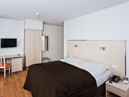 KLETTUR , hotel, sistemazione alberghiera