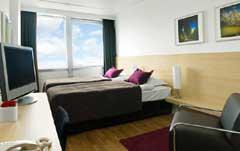 NATURA  REYKJAVIK HOTEL , hotel, sistemazione alberghiera