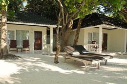 PARADISE ISLAND RESORT & SPA , hotel, sistemazione alberghiera