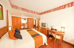 MYANMAR TREASURE , hotel, sistemazione alberghiera