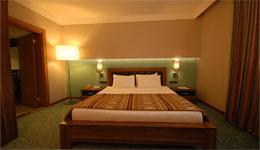 SUHAN HOTEL , hotel, sistemazione alberghiera