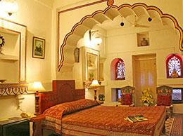 FORT CHANWA , hotel, sistemazione alberghiera