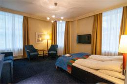 AUGUSTIN HOTEL , hotel, sistemazione alberghiera