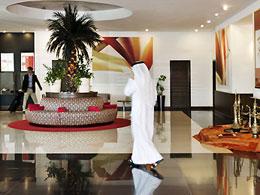 IBIS AL BARSHA , hotel, sistemazione alberghiera