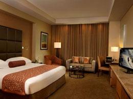 AL GHURAIR , hotel, sistemazione alberghiera