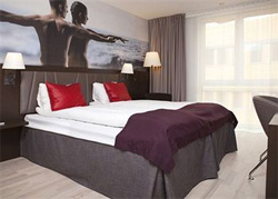 QUALITY HOTEL WATERFRONT , hotel, sistemazione alberghiera