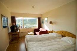 USTEDALEN HOTEL , hotel, sistemazione alberghiera