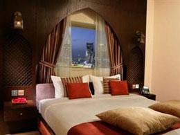 FIRST CENTRAL HOTEL SUITES , hotel, sistemazione alberghiera