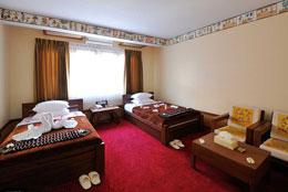 BAWGA THEIDDHI , hotel, sistemazione alberghiera