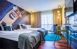 COMFORT VESTERBRO , hotel, sistemazione alberghiera