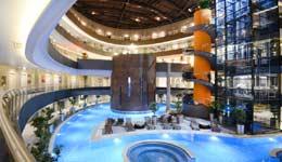 HOTEL DOGA THERMAL , hotel, sistemazione alberghiera