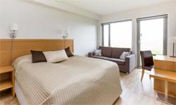 FOSSHOTEL NUPAR , hotel, sistemazione alberghiera