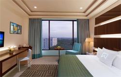 WELCOME DWARKA , hotel, sistemazione alberghiera