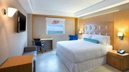 ALOFT CANCUN , hotel, sistemazione alberghiera