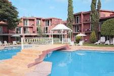 REAL DE MINAS , hotel, sistemazione alberghiera