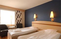 SCANDIC ELMIA , hotel, sistemazione alberghiera