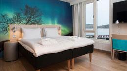 THON HOTEL NORDLYS , hotel, sistemazione alberghiera